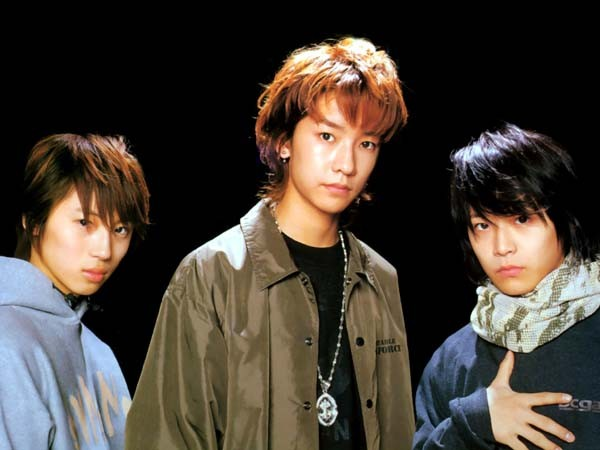 w-inds.昔