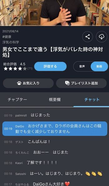 Dラボ会員